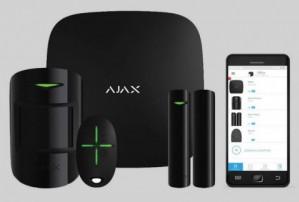 Магазин Ntools – дилер охранных систем Ajax